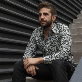 SØLØ – Ο Έλληνας designer που κατακτά την Ευρώπη