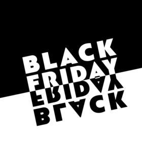 Η Black Friday που δεν πρέπει να χάσετε αυτό τον Νοέμβριο