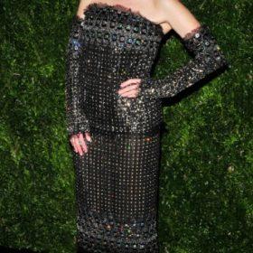 Η Julianne Moore με Chanel