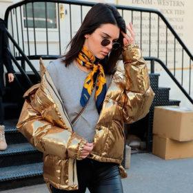 Το puffer jacket είναι το πανωφόρι που χρειάζεστε γι' αυτόν τον χειμώνα