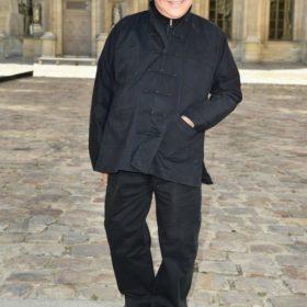 Πέθανε ένας από τους μεγαλύτερους σχεδιαστές μόδας