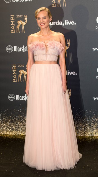 diane kruger, mosaic, look of the day