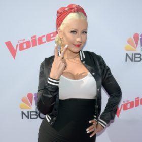 Christina Aguilera, εσύ; Σχεδόν δεν μπορέσαμε να την αναγνωρίσουμε (με την καλή έννοια!)
