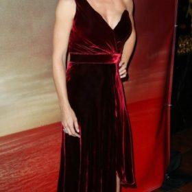 Η Jennifer Garner με Johanna Ortiz