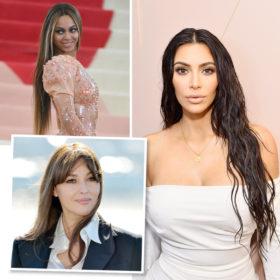 Οι celebrities που φωτογραφήθηκαν γυμνές κατά τη διάρκεια της εγκυμοσύνης τους