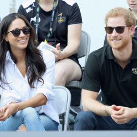 Είναι επίσημο: Ο πρίγκιπας Harry και η Meghan Markle παντρεύονται