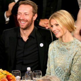 Chris Martin: Δεν θα πιστεύετε με ποια ηθοποιό του Hollywood βγαίνει ο πρώην σύζυγος τηςGwyneth Paltrow