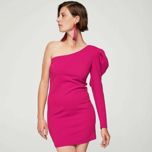 92abab283f Προλαβαίνετε να αποκτήσετε αυτά τα Mango φορέματα για τις γιορτές με 30%  έκπτωση