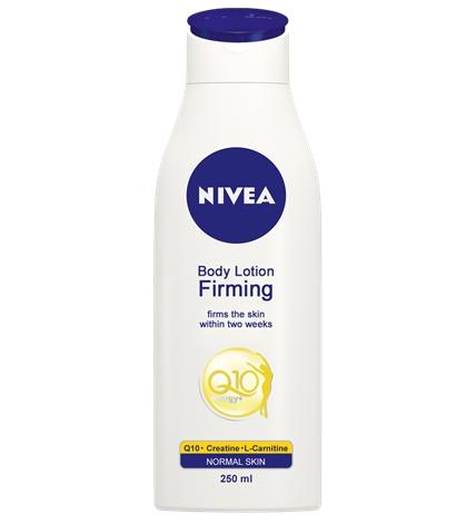 Nivea Q10 Plus Firming Body Lotion