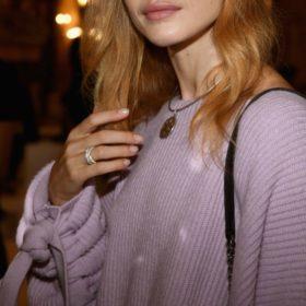 OMG! Μία από τις πιο διάσημες ξανθές της showbiz έγινε κοκκινομάλλα