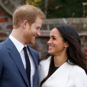 Ο Πρίγκιπας Harry και η Μeghan Markle μετακομίζουν!