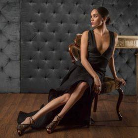 Princess to be: 15 sexy στιγμές της Meghan Markle που δεν θα ξαναδούμε
