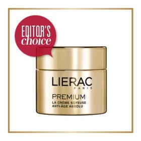 Editor's Choice: Η αγαπημένη μας premium σειρά της Lierac γιορτάζει 10 χρόνια και κυκλοφορεί στην πιο όμορφη συσκευασία που έχετε δει