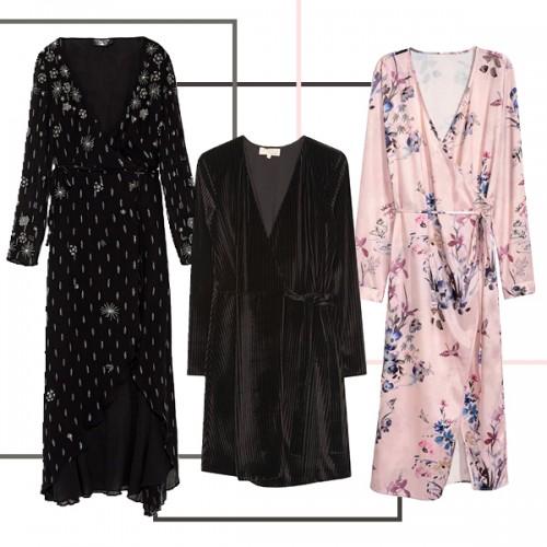 wrap dresses homepage image