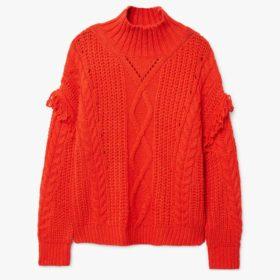 Αυτό είναι το μόνο πουλόβερ που χρειάζεστε για τον φετινό χειμώνα
