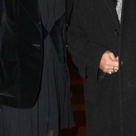 Η πρώτη κοινή εμφάνιση ζευγαριού της ελληνικής showbiz μετά το γάμο