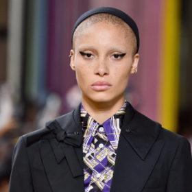 Αυτό το μοντέλο κατάφερε να εκθρονίσει τις αδερφές Hadid και την Kaia Gerber