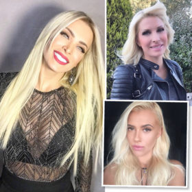 It's a No No! Τα beauty looks των εγχώριων celebrities που δεν θα θέλαμε να ξαναδούμε
