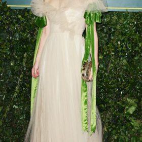 Η Keira Knightley με Valentino