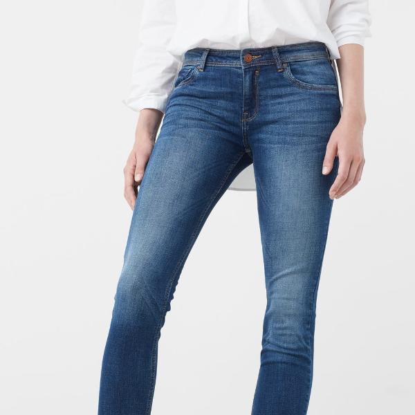 mango jeans, homepage image