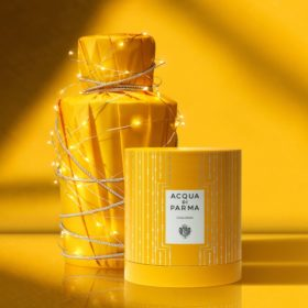 #GiftGuide: Φέτος ο Άγιος Βασίλης θα είναι ντυμένος στα κίτρινα και θα φέρει τα πιο φινετσάτα δώρα από την Ιταλία