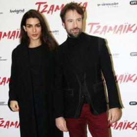 Ο Κωστής Μαραβέγιας και η Τόνια Σωτηροπούλου δεν κρύβονται πια – Δείτε νέες φωτογραφίες