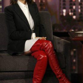 Η Mila Kunis με Fendi
