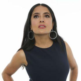 Salma Hayek: O Harvey Weinstein είναι και δικό μου τέρας