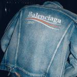 balenciaga, homepage image
