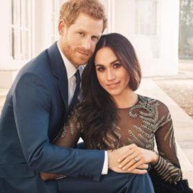 Γέννησε η Meghan Markle! Ποιο είναι το φύλο του πρώτου της μωρού με τον πρίγκιπα Harry;
