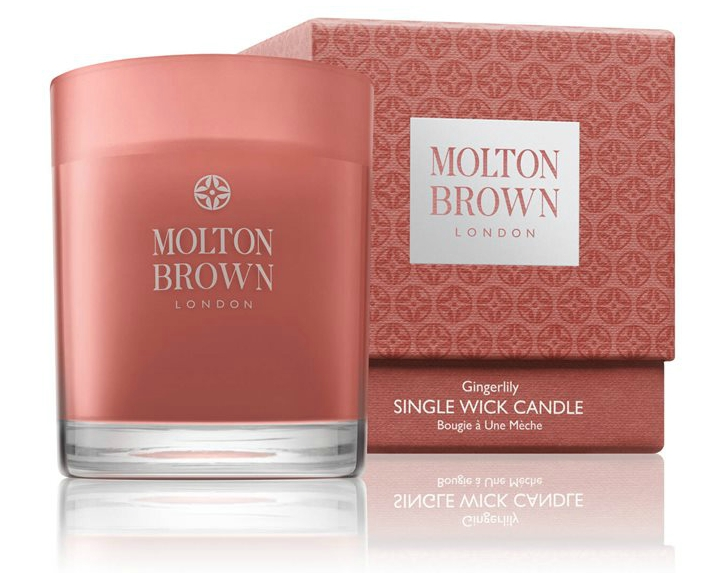 Gingerlily Candle Molton Brown