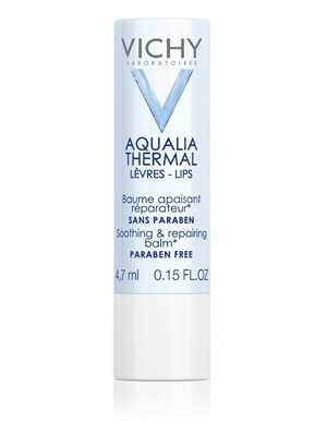 Aqualia Thermal Soothing & Repairing Balm  Vichy
