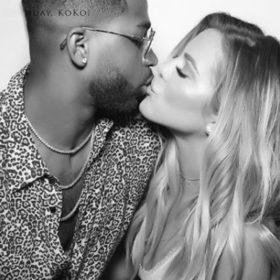 Khloe Kardashian: Δεν το πιστεύουμε ότι είναι σ' αυτόν τον μήνα της εγκυμοσύνης της και μας το έκρυβε