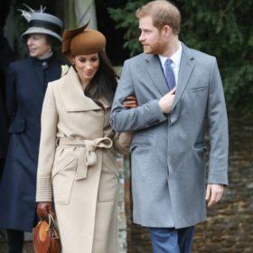 Meghan Markle – Πρίγκιπας Harry: Γιατί δεν πήγαν στη τελετή που διοργάνωσε το Παλάτι προς τιμήν του Donald Trump;