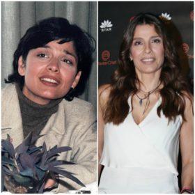 Δεν φαντάζεστε πόσο διαφορετική έδειχνε η Πόπη Τσαπανίδου στα 90s