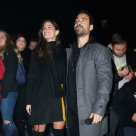 Σάκης Τανιμανίδης-Χριστίνα Μπόμπα: Μάθαμε πότε παντρεύονται