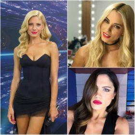 Πέντε Ελληνίδες celebrities σας δίνουν last-minute ιδέες για  το γιορτινό μακιγιάζ