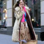carrie bradshaw shopping, homepage image
