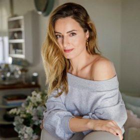Γεωργία Παντελέ: Δείτε το κομψό σπίτι της στιλίστριας της Κατερίνας Καινούργιου