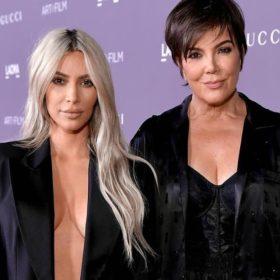 Η Kris Jenner «έπαθε Kim» και έβαψε τα μαλλιά της κατάξανθα