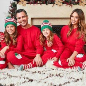 Η Jessica Alba δημοσίευσε το πιο γλυκό βίντεο και με τα τρία της παιδιά