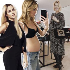 Κι όμως γίνεται: Celebrities που δε θα καταλαβαίναμε πως είναι έγκυες αν δεν μας το έλεγαν
