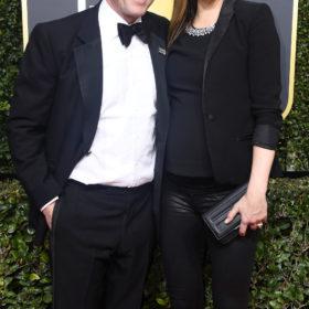 #Wedding Alert: Ο «αιώνιος» εργένης του Hollywood παντρεύτηκε σε ηλικία 57 ετών