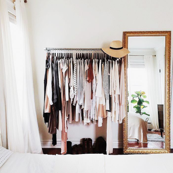 clothes stand, homepage image
