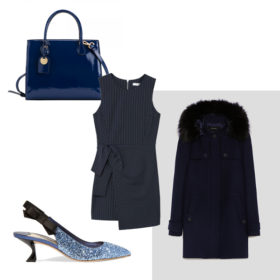 Blue Monday: Βρήκαμε τα ωραίοτερα μπλε ρούχα και αξεσουάρ