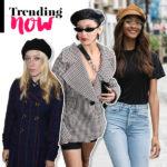 hats, trends