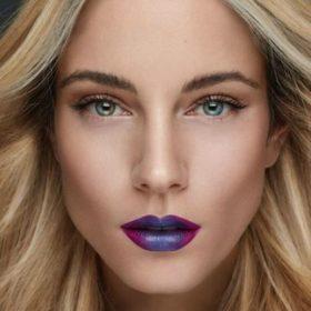 How To: Ορίστε πώς θα αντιγράψετε το ombre look στα χείλη της Δούκισσας