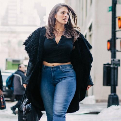 ashley graham jeans, homepage image