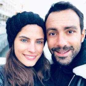 Σάκης Τανιμανίδης: Έτοιμος να γίνει μπαμπάς!