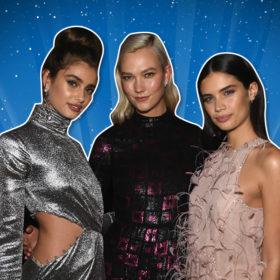 Αναρωτιέστε τι κάνουν τα μοντέλα της Victoria's Secret και δεν έχουν μαύρους κύκλους; Εμείς ξέρουμε